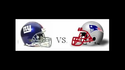 Flo Rida - Low Patriots Vs. Giants 18 - 0