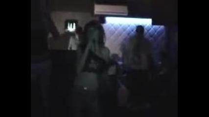 Diva feat Isp - Колкото и да боли Live