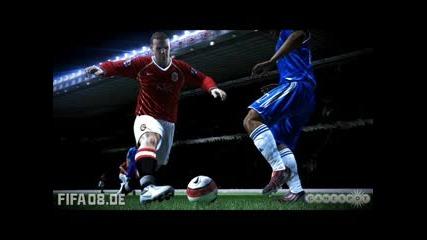 Fifa 08 - Трейлър Със Снимки