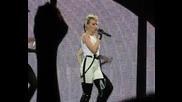 Kylie Minogue в София 12 18.05.2008