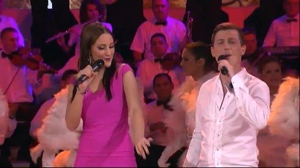A. Prijovic, Dinca - Promaja u glavi - GS - (TV Grand 16.06.2014.)