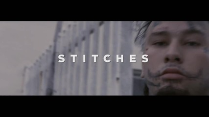 Stitches - I Love My Niggas (official 2o15)