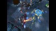 Starcraft Ii - Gameplay Част - 3