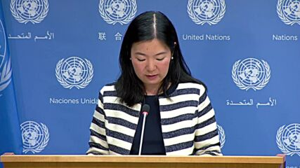 UN: 'Deplorable' attack on UN compound in Afghanistan calls for accountability - UN
