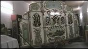 Латерна - 90 key Carl Frei street organ - De Negentiger