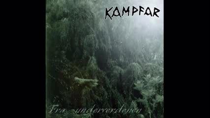 Kampfar - Fra Underverdenen ( full album ) folkish blak metal Norway