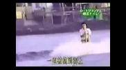 Японска Скрита Камера - Тоалетна