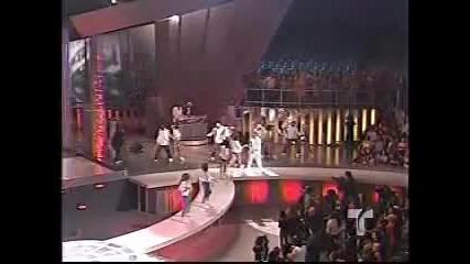 Daddy Yankee - Paso y Gasolina Live