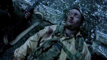 Героям пограничникам _не бывшей_ войны в Таджикистане