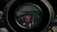 Ти си оръжието в Crysis2!