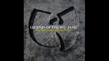 Wu Tang Clan - Sucker Mc`s (Run Dmc Cover)