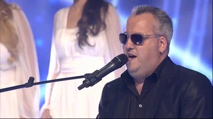 Dejan Matic - Ako mi odes ti - 5. Grand Festival - 2014.