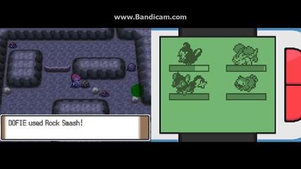 Let's play Pokemon Platinum with Anio01raiokv part 12