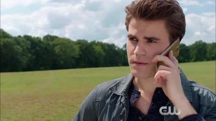 The Vampire Diaries Season 6 Episode 8 - Fade Into You ( Разширено Промо )