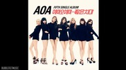 Aoa - Under the horizon light [single - Miniskirt]