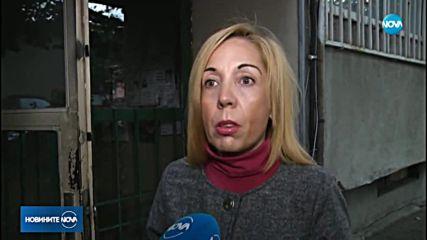 Оставиха в ареста заподозрения за пожара в Бургас