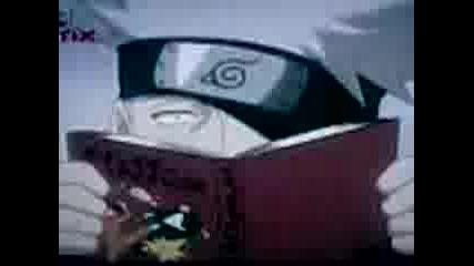 Naruto Smeshnata Usta Na Kakashi.3gp