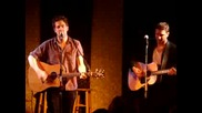 Marcus Foster and Sam Bradley - I Was Broken