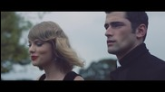 2014/ Taylor Swift - Blank Space (official music video) + Превод