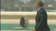 David Attenborough Interviews Barack Obama