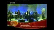 Backstreet Boys - Inconsolable (live)
