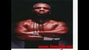 Mike Tyson - Tupac-komradz so so crazy