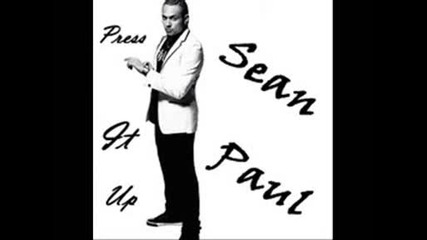 Sean Paul - Press It Up