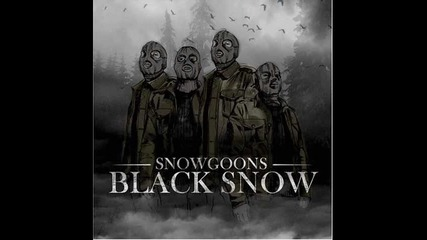 Snowgoons - Suicide