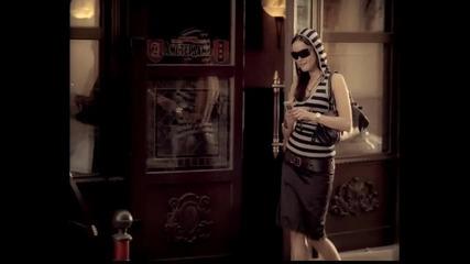 Ариана - Male Bonding - Реклама 2006
