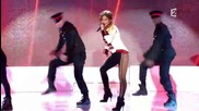 Cheryl Cole - Fight For This Love ( Vivement Dimanche Live )