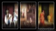 "Ottomann instrumental Tasavvuf Music (ney Taksimi) ""osmanli resimleri"""