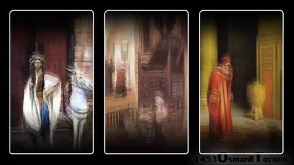 Ottomann instrumental Tasavvuf Music (ney Taksimi)