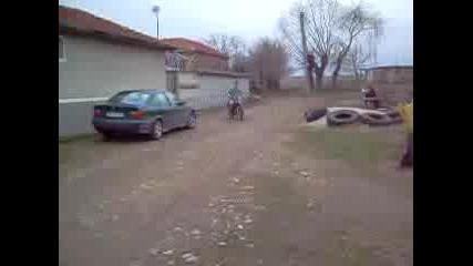 Моториста Наско