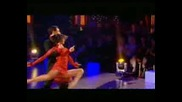Professional Argentine Tango - Strictly Come Dancing 2006