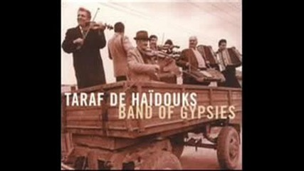 Taraf De Haidouks - Carolina.wmv
