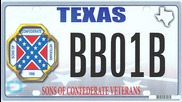 Supreme Court: Texas OK to Reject Confederate Flag Plate