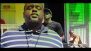 Breeze Barker Feat. Frank Dutch - Trilla