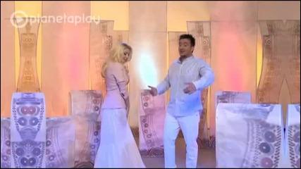 Цветелина Янева ft. Константин - Ой, Киче, Киче