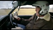 Дърти Британски Спортни Кабриолети - Top Gear част 1