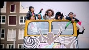 Превод Justin Bieber ft Far East Movement & Lmfao - Live My Life ( Official Music Video )