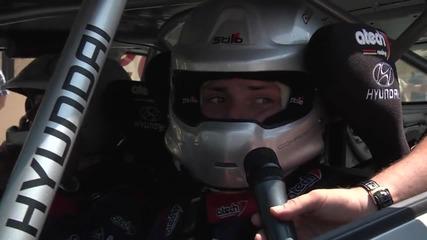 Hyundai Racing Trophy затвори успешно първия си сезон