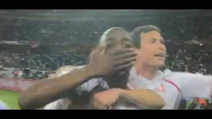 Fight For It All - Netherlands vs Spain - World Cup Final 2010 * Promo *