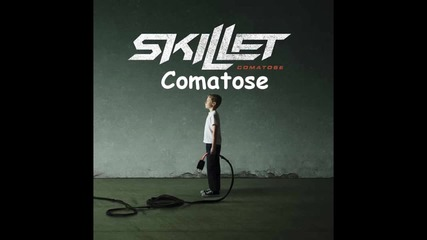 Skillet - Comatose (lyrics) + Субтитри