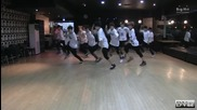 Bangtan Boys (bts) - O Rul8 2 Concept Trailer (dance practice) Dvhd