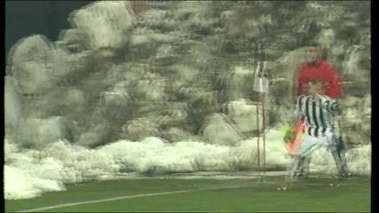 Репортаж: Локомотив Пловдив - Ботев Пд 0:2