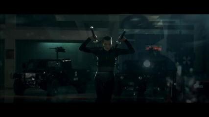 Resident Evil 4 - Afterlife Trailer Hd