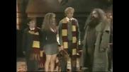 Harry Potter - Пародия