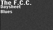 Flying Cunts of Chaos (f.c.c) - Daysheet Blues