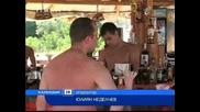 Откриха първия нудистки бар - В Златни Пясъци