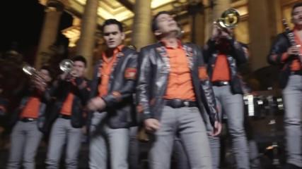 Banda Los Recoditos - Mientras Tu Jugabas